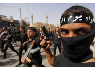 L'allevamento dei mostri. I soldi dell'Isis