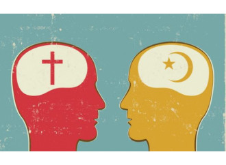Tornare a Cristo per dialogare con l'islam