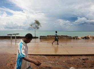 È contro l'Australia la prima denuncia all'Onu di violazione dei diritti umani climatici