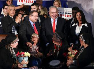 Israele alle urne, una chance per Netanyahu