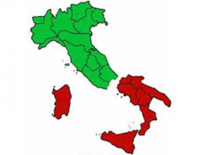 Le due italie