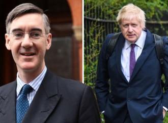 Rees-Mogg e i cattolici al tempo del governo Johnson