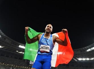 Jacobs e Biles, le Olimpiadi non hanno colore