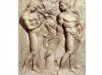Adamo ed Eva, l'inizio della storia della redenzione