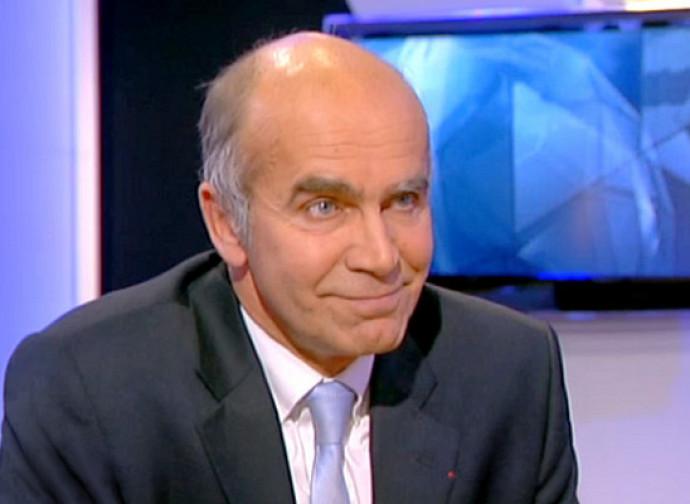 Jean-Marie Le Méné