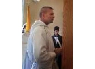 Padre Jerry, una conversione Immacolata