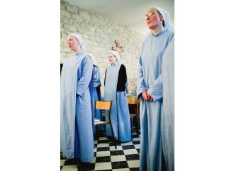 Bruxelles sfratta anche i monaci di Gerusalemme