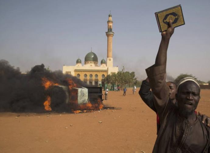 Jihad in Africa