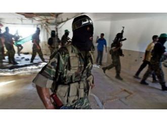 Siria, duemila cristiani ostaggio degli jihadisti