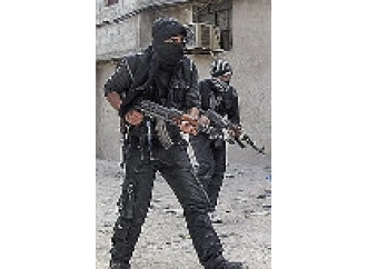 """Chi alimenta la jihad """"europea"""" in Siria"""