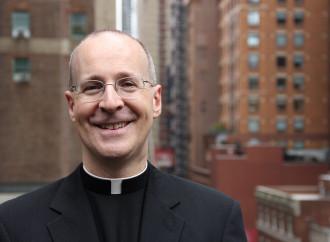 Padre Martin e le cinque parole più famose di Francesco