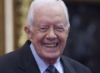 "Jimmy Carter: ""Gesù sarebbe stato favorevole ai matrimoni gay"""