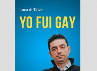 """""""Yo fui gay"""", il libro verità sfida la gaystapo"""