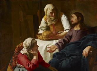 Maria e Marta: fede e opere nell'unico amore a Gesù