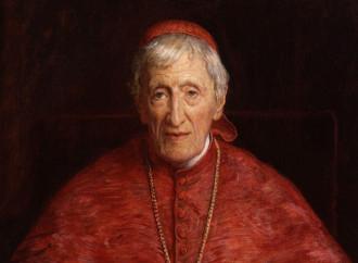 Newman, colui che combatté il relativismo teologico