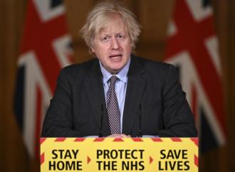 Il Regno Unito riaprirà prima del Continente da cui è uscito