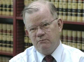 Morto Phillip Johnson, padre del Disegno Intelligente