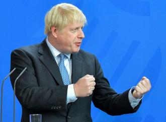 Londra, parlamento sospeso: silenzio, parla la Brexit