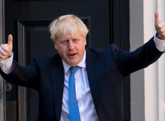 Boris Johnson, premier per la Brexit senza sensi di colpa