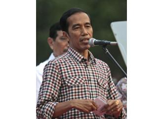 Indonesia sospesa fra due presidenti e due destini
