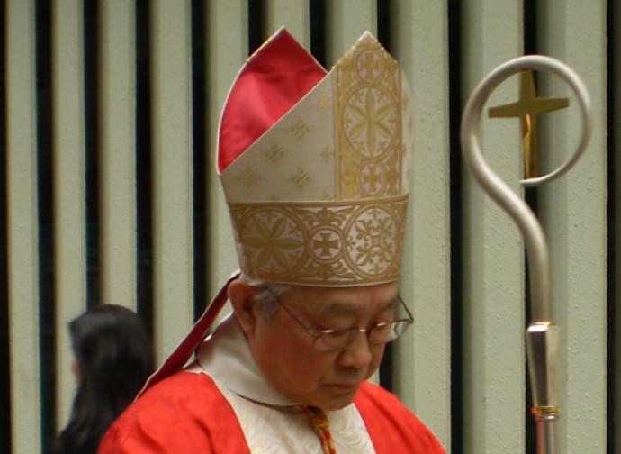 Mons. Joseph Zen