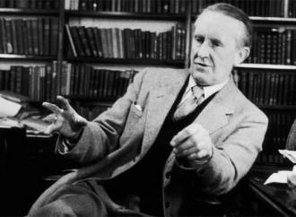 Il film su Tolkien? C'è una grande assenza: la sua fede