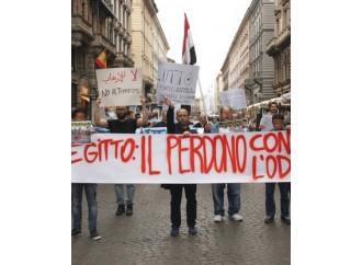 L'orgoglio dei Copti, per un Egitto di pace