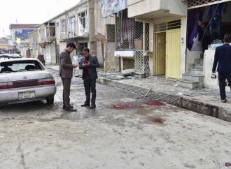 Talebani e Isis, la competizione del terrore