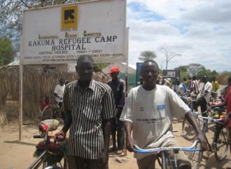 Anche le malattie mentali contribuiscono all'emergenza sanitaria nei campi profughi