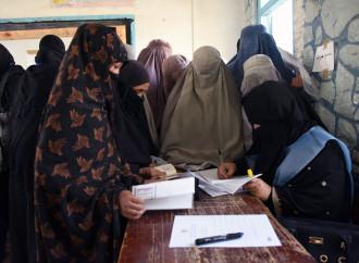 Talebani alle elezioni afgane: 18 anni di guerra invano