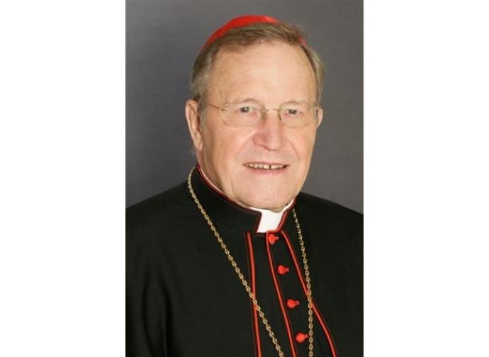 Mons. Walter Kasper