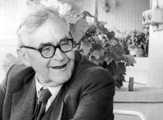 Karl Barth e la politica sudicia e malvagia