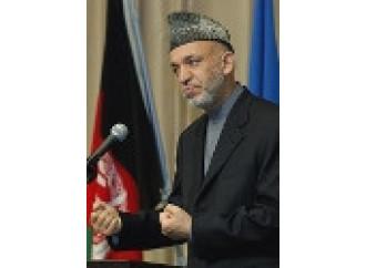Pressing di Usa e Nato su Karzai, per la sua sicurezza