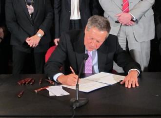 L'Ohio vieta l'aborto dei Down, i cittadini più felici