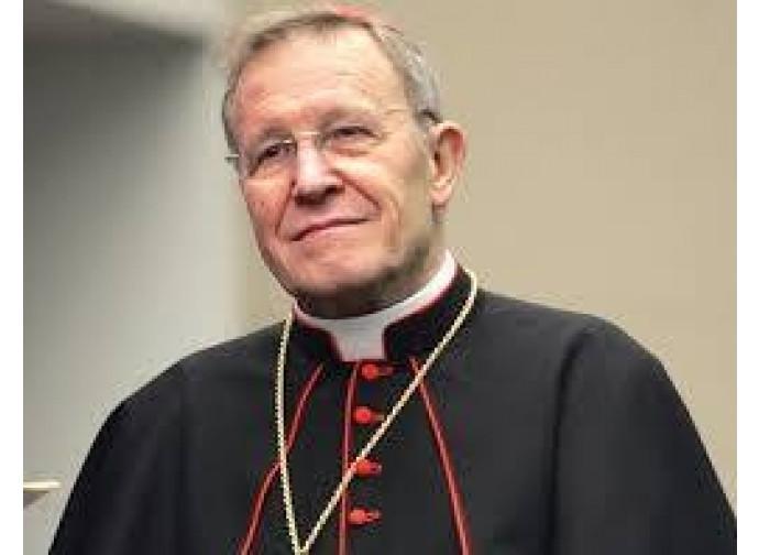 Cardinale Kasper