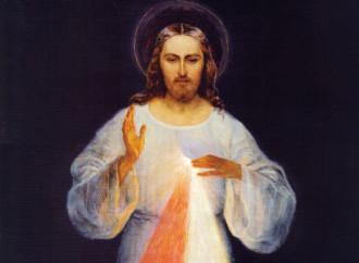 A Vinius il vero Volto della Misericordia di Gesù