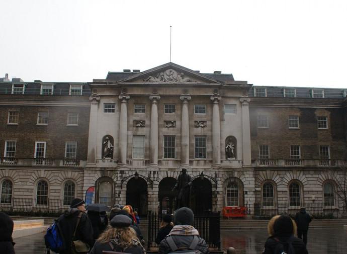 King's College di Londra