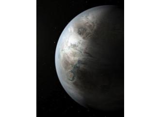 Un pianeta gemello? Sì, come gli altri 100 miliardi
