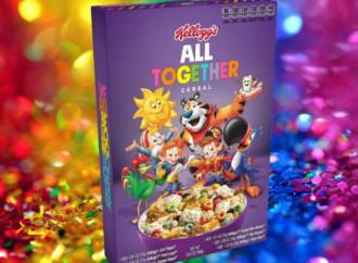 Anche i cereali ora sono gay