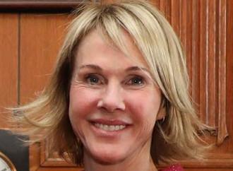 Kelly Craft all'Onu, moderata contro l'ideologia climatica