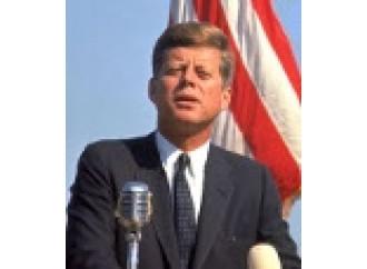 """Kennedy, il primo cattolico """"adulto"""""""