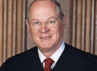 Provvidenziale cambio della guardia alla Corte Suprema