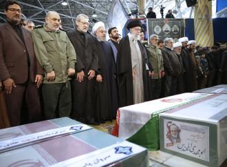 Iran contro gli Stati Uniti, dove avverranno le rappresaglie