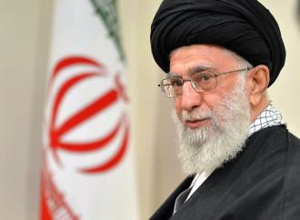 La crisi iraniana divide gli Usa dall'Europa.