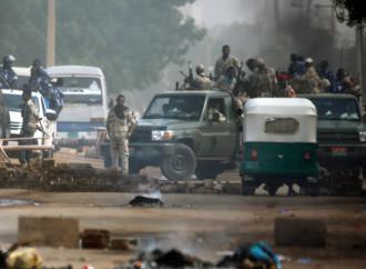 Il Sudan dopo Bashir, morto un regime se ne fa un altro