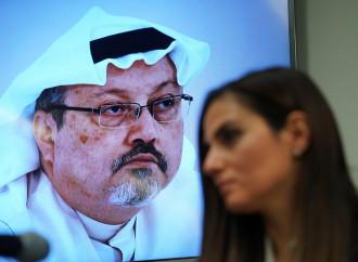 Omicidio Khashoggi, 5 condanne a morte non fugano i dubbi