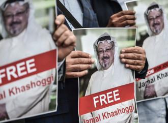 Riad voleva Khashoggi morto e nessuno lo ha difeso