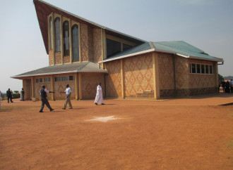 """Un prete dal Ruanda: """"Vi racconto la Madonna di Kibeho"""""""