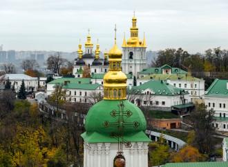 Da Napoli a Kiev, in ricordo dello sterminio per fame