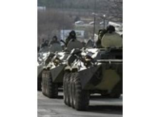 """Ucraina, i rischi di una guerra """"povera"""""""